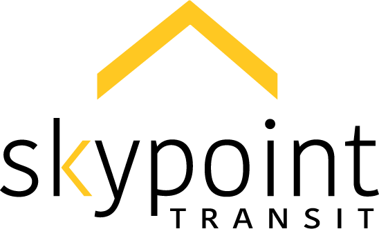 Skypoint Transit's Official Website